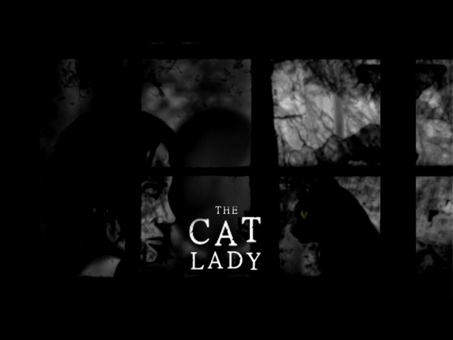 The Cat Lady Full Original Soundtrack by micAmic OST