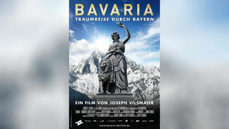 Бавария – Путешествие мечты (2012)   Bavaria - Traumreise durch Bayern