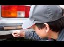 ВАЗ 2105 установка парктроника своими руками