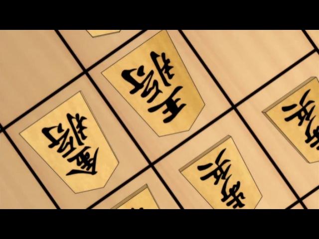 Март приходит подобно льву 3 gatsu no Lion 18 серия Ancord Jade
