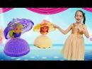 АРОМАТНЫЕ КУКОЛКИ Кексики 🍰 Popcake Surprise Распаковка игрушки для девочек Видео пр