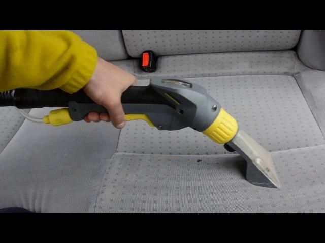 Pranie tapicerki samochodowej Auto SPA Kolbuszowa
