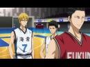 Баскетбол Куроко Приколы! Часть 9! KNB on Crack! Part 9!