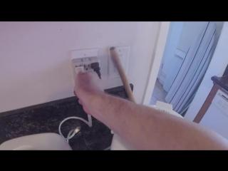 Приготовление тоста (VHS Video)