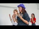 Jason Derulo – Kiss The Sky   Choreography by Alisa   D.Side Dance Studio