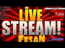 Игронавты Стрим! - FesaNTV - GLOBAL ELITE STREAM № 3