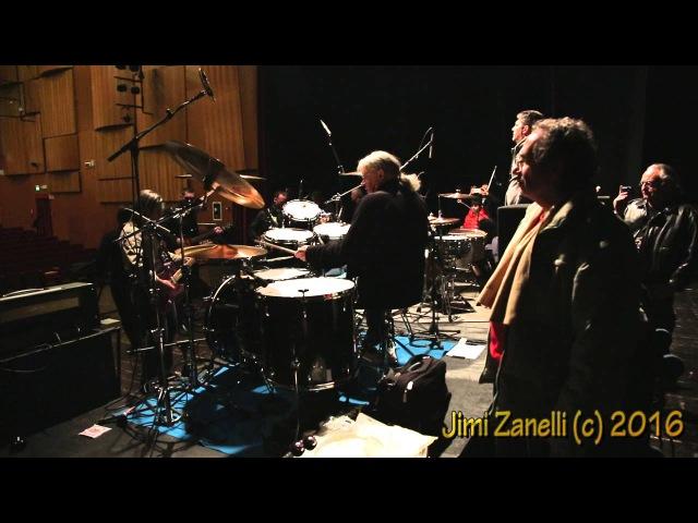 IAN PAICE - FIREBALL - With JIMI ZANELLI