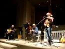 Joe Craven And The Bonaventure Quartet Decatur 12 14 2016 Frosty The Snowman
