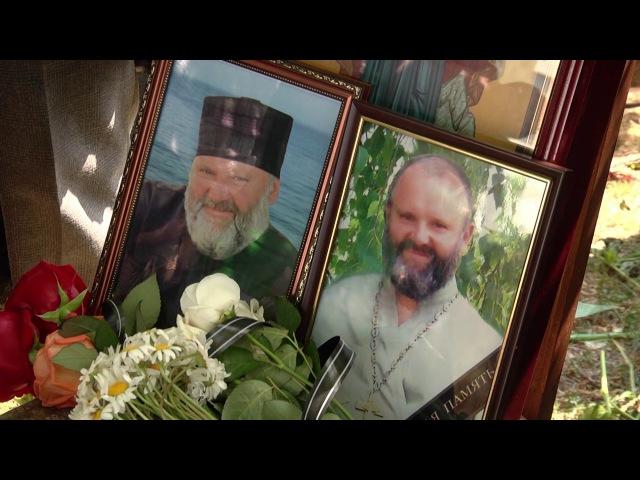 Слово на погребение протоиерея Алексия Радивилова