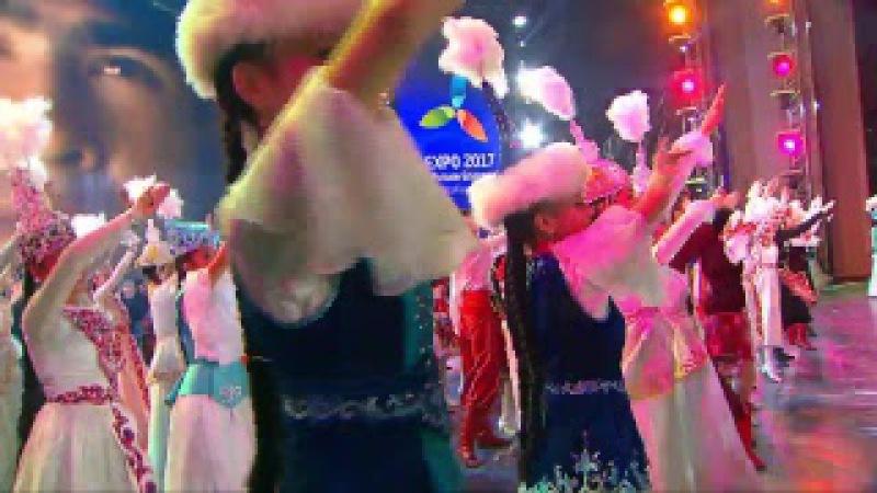 Қарағанды облысы мәдениет және өнер жұлдыздарының гала концерті