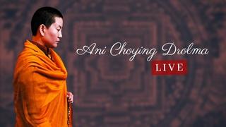 Om Mani Padme Hung (Live)