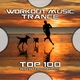 Workout Electronica, Running Trance, Workout Techno - Oxi - Orion Nation ( Psychedelic Goa Trance )
