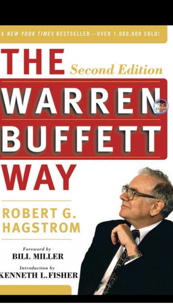 The+Warren+Buffett+Way+(Second+Edition)