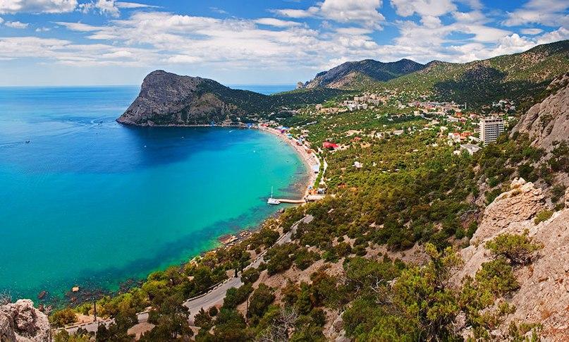 8 лучших мест в Крыму, изображение №2