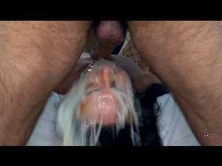 Nataly gold [throat fucking, gag reflex, blow jobs, face fucking stuffing, extreme, bdsm, whore, facials, filthy, fetish, slut,