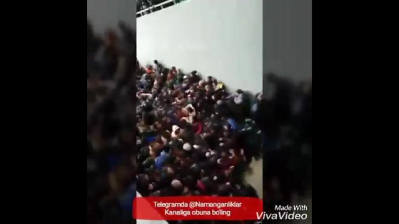 Bunyodkor stadionida Militsiya va futbol muxlislarini to'qnashuvi joinchat AAAAADv7jmaa ECIP2kiTA