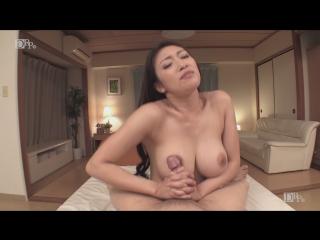[UNCENSORED] Reiko Kobayakawa, HEYZO Tits fucking