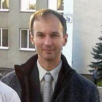 Аватар Виктор Лактысев