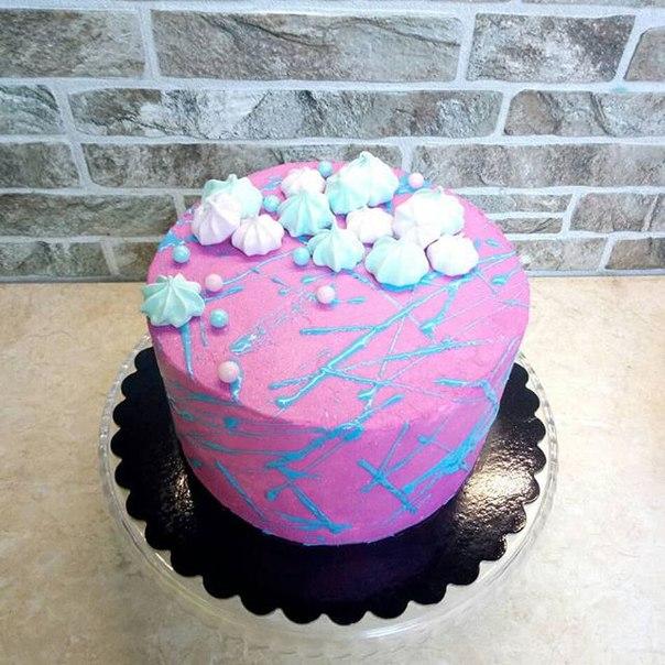 сделаны торт кристина фото потом