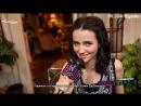 Bunheads' Julia Goldani Telles: 20 Questions [rus sub]