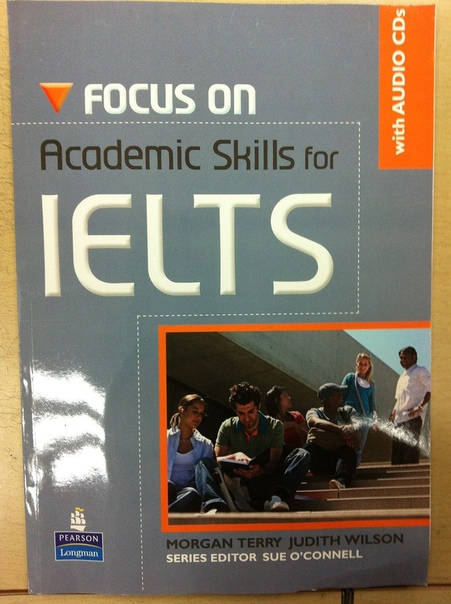 Focus on Academic Skills for IELTS NE