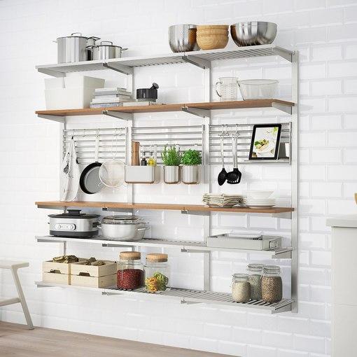 kitchen wall shelves - 700×700