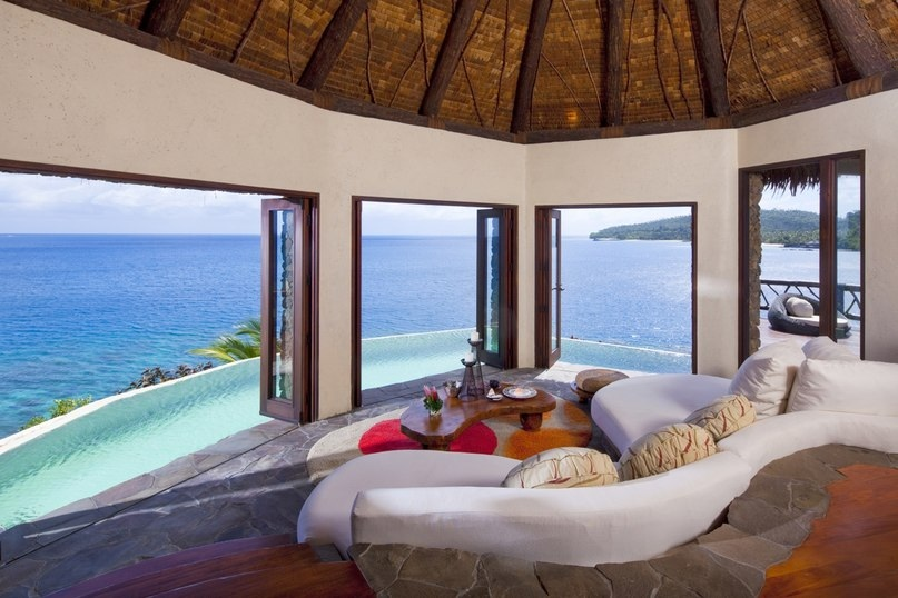 Лучшие отели мира от Soul Travel Laucala Island (Фиджи), изображение №4