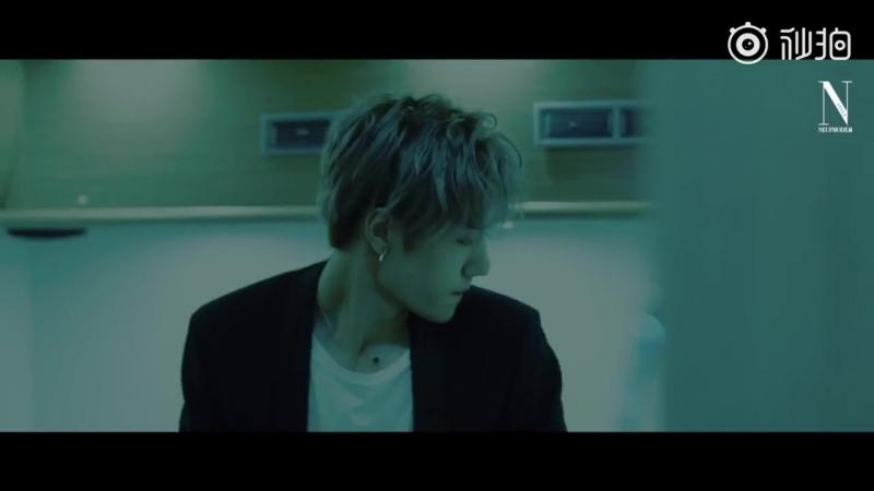 「video」180722 UNIQ Wang Yibo x Neuf Mode Style