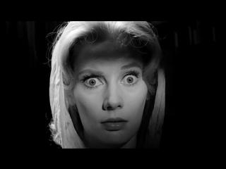 Карнавал душ (1962) - ужасы, триллер. Херк Харви