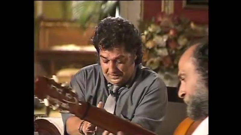 JUANITO VILLAR NIÑO JERO PURO Y JONDO
