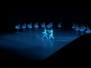 La Bayadere Bolshoi Theatre 🎭 Shadows scene 02 05 2018 Jacobo Tissi as Solor Alena Kovaleva as Nikiya