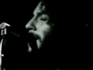 Fleetwood Mac/Peter Green - Black Magic Woman (live Boston-1970)