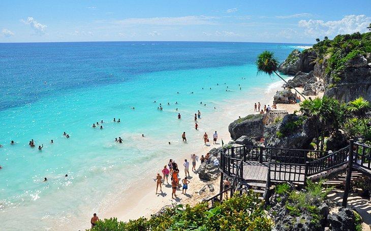 Топ 5 лучших тропических курортов, изображение №2