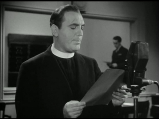 Ангелы с грязными лицами / Angels with Dirty Faces / 1938. Режиссер: Майкл Кёртиц