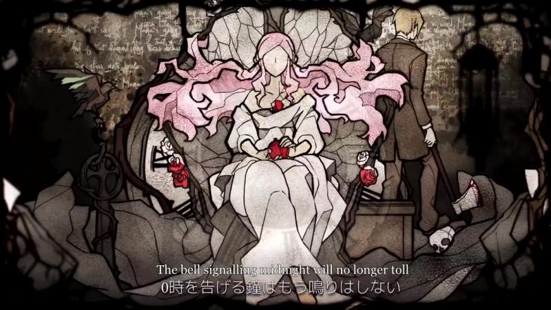 Luz Cinderella and a Poisoned Apple 毒林檎とシンデレラ 歌ってみた English Sub