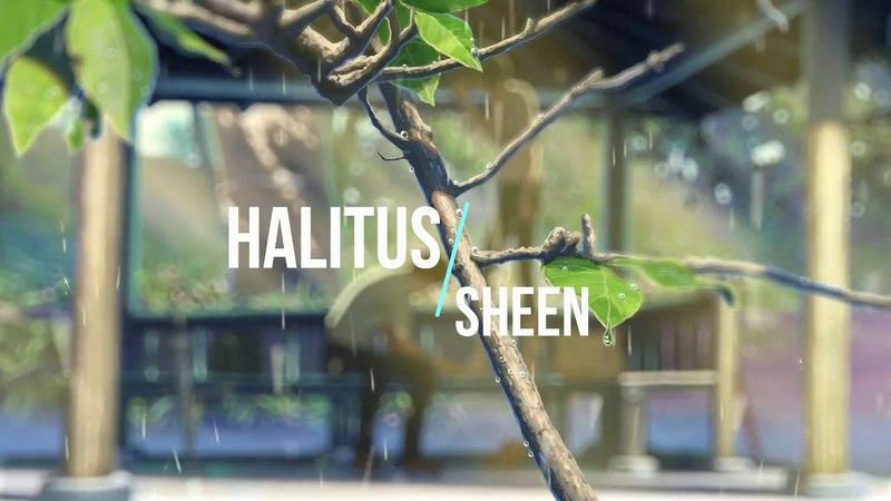 HalituS – sheen (lo-fi Hip-hopbeats to studysleeprelax)