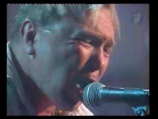 "Гарик Сукачёв - Гибель ""Курска"" (Осенний концерт, 2003)"