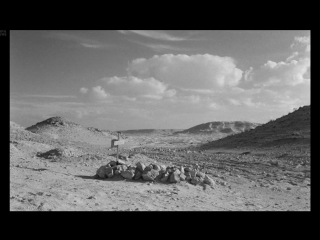 Трудный путь в Александрию / Ice Cold in Alex. 1958. Перевод MVO. VHS