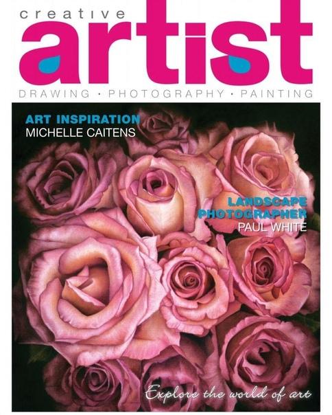 2018-07-01 Creative Artist