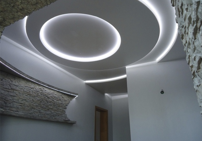 Парящий потолок, изображение №5
