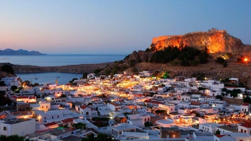 Греция: 6 главных курортов, изображение №3