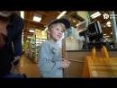 6-летний мальчик получил 1000 долларов на день мечты [ЖЮ-перевод]