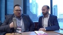 UKRAINIAN BLOCKCHAIN DAY Интервью с Дмитрием Карпиловским Cryptonet