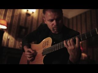 Andrey Zvonkov - Prelude c#minor (Sergey Rachmaninov) Андреи Звонков ( Сергеи Рахманинов)
