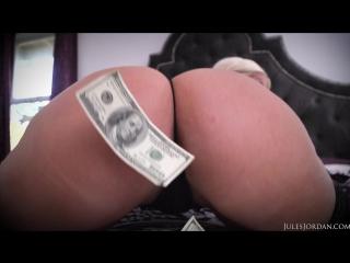 Alura Jenson, Manuel Ferarra [HD 1080p, all sex, ANAL, MILF, big ass, big tits, new porn 2017]