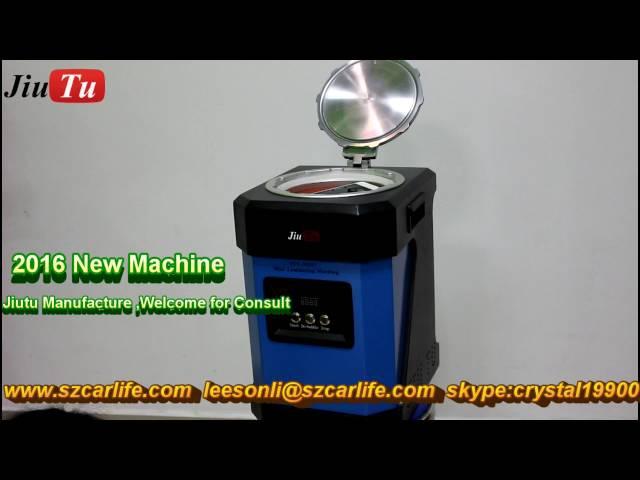 New Mini Laminating Machine for iPhone ,Samung ,HTC ,LG ,Sony all LCD Screen Under 6 inch Refurbish