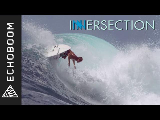Full Movie Innersection Kelly Slater Matt Meola Craig Anderson HD