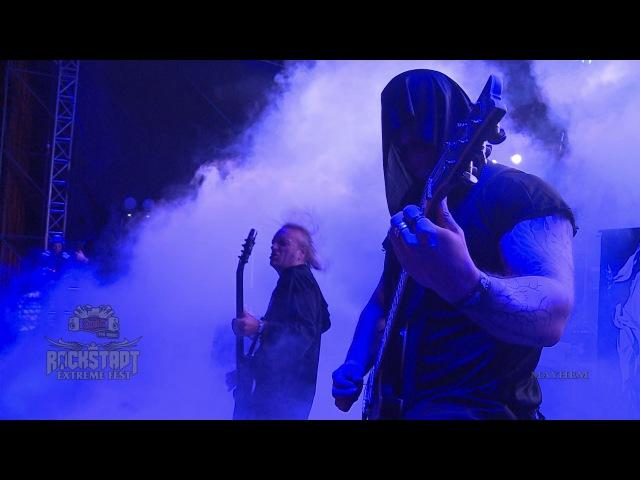 Mayhem Live at Rockstadt Extreme Fest 2016 HD