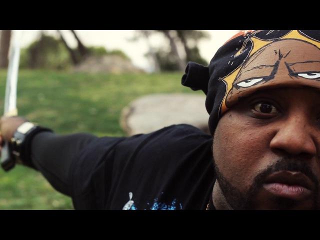 C-Rayz Walz - YASUKE [Official Audition Video]