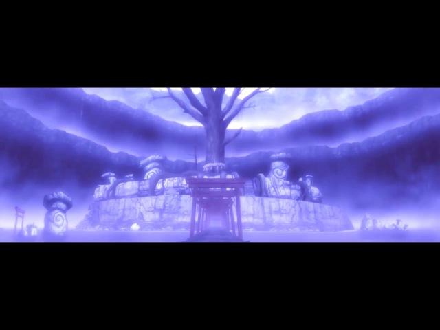 Tyrant Xenos x Izzo Kenpachi RENEGADE III